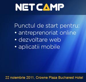 NetcCamp 2011
