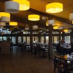 restaurant Sinaia - Kuib