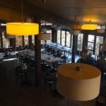 restaurant in Sinaia - Kuib