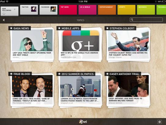 evri-app-ipad-your-personal-newsreader