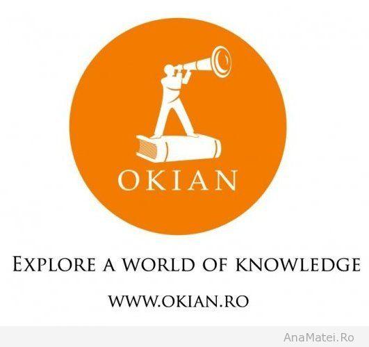 librarie online okian