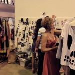 V for Vintage-Mirela Fraser