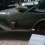 Bugatti 13 din 1910