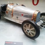 Bugatti 51 din 1931