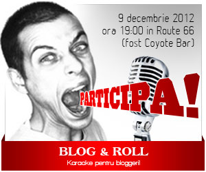 Blog and Roll 2012
