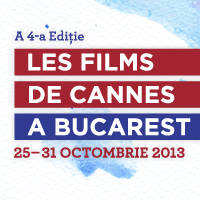 les films de cannes a bucharest