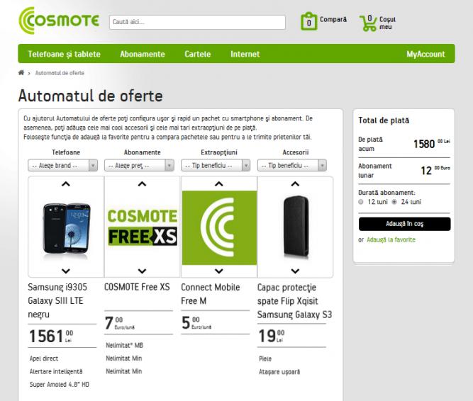 cosmote.ro
