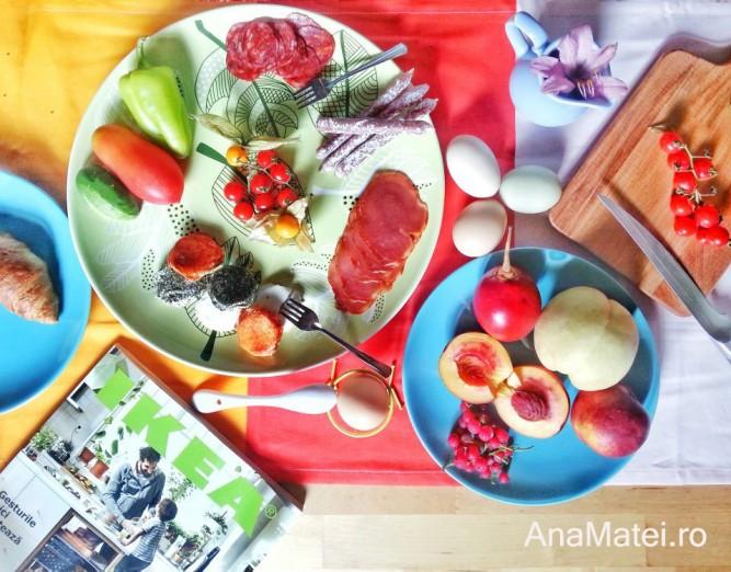 ikea food styling