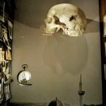 Muzeul Inocentei - Orhan Pamuk-Istanbul